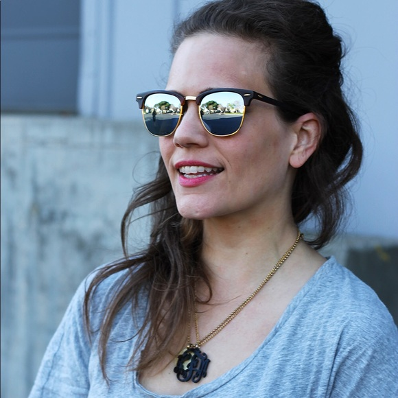4cdfd3a2d0 ... wholesale ray ban clubmaster flash lens sunglasses 2dba3 951e8